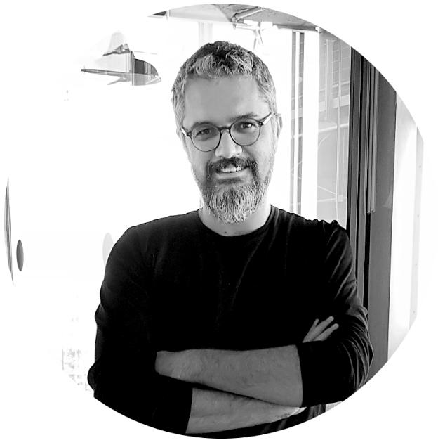 Olcayto Cengiz, Chief Creative Officer at Gamewheel