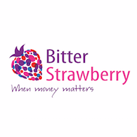 BitterStrawberry logo