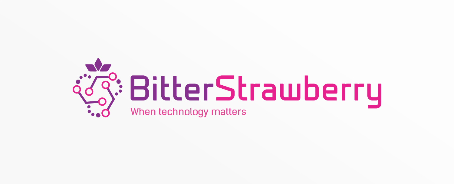 BitterStrawberry New LOGO
