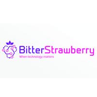 BitterStrawberry New Logo_200x200