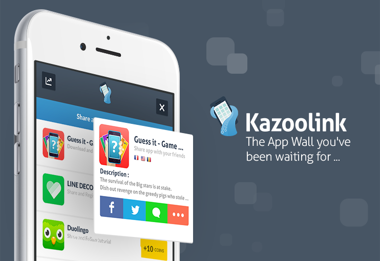 Kazoolink-Why Monetization Solutions Needed a Game-Changer