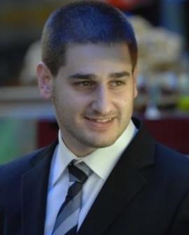 Gilad Bechar-Moburst