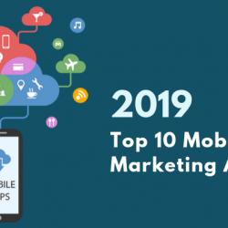 Mobile App Marketing Agencies
