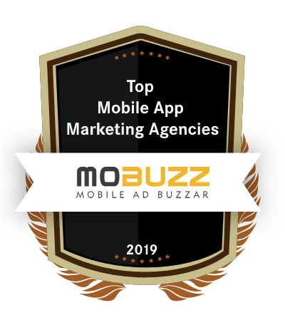 best mobile app marketing agency 2019